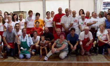 """Festa de """"l'Unità"""" di Carvico da record FOTO GALLERY"""