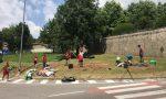 Fine estate: festa di Living Land