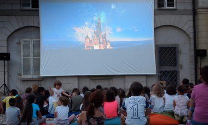 Cinema all'aperto a Lecco, appuntamento con Cars 3