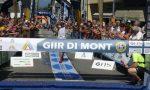 Giir di Mont, in trionfo Aritz Egea e Silvia Rampazzo FOTO E VIDEO