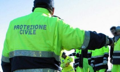 Volontari Protezione civile: domande entro lunedì