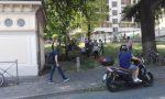 Maxi rissa in stazione: aggredito anche un nostro cronista a Monza