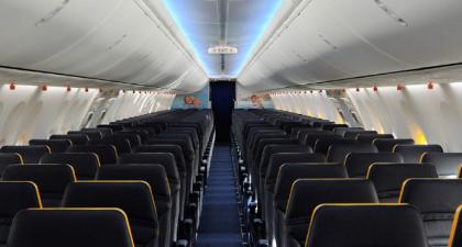 Si avvicina lo sciopero di Ryanair: a rischio 600 voli