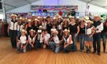 Thundering Heels trionfano al Country Festival FOTO