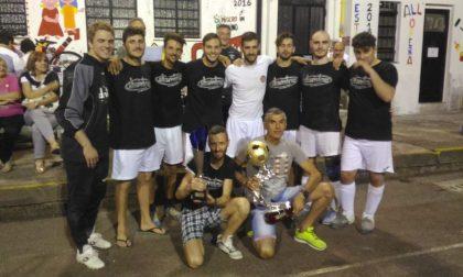 Torneo Enzo Villa vincono lo sport e la solidarietà TUTTE LE FOTO