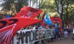 Fallito Casinò di Campione: le proteste dei dipendenti a Palazzo Lombardia