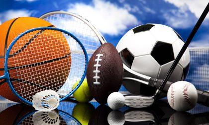 Olimpiagrenta, corsi sportivi in collaborazione con il comune di Airuno