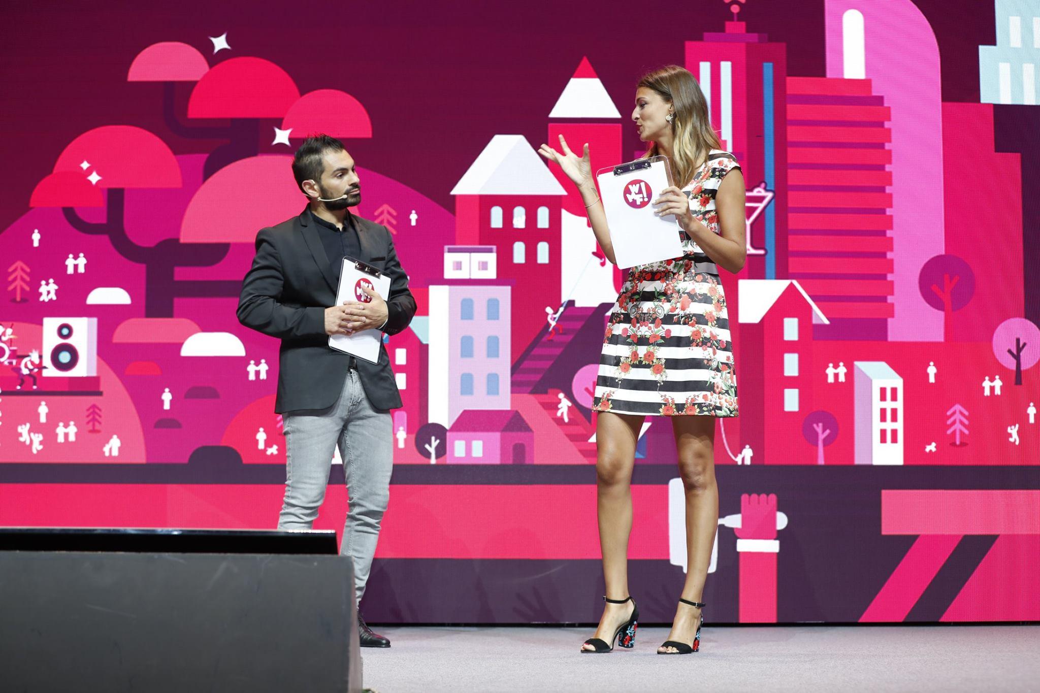 Web Marketing Festival a Rimini: cosa ci siamo portati a casa sul futuro del giornalismo digitale