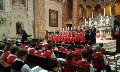 Festival Zelioli, la terza serata di musica alla Basilica di San Nicolò FOTO