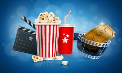Cinema d'estate a Sotto Il Monte