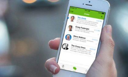 Chat WhatsApp per evitare i posti di blocco: l'ultima trovata