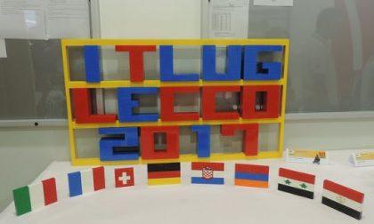In arrivo la nuova esposizione di costruzioni LEGO® a Lecco VIDEO