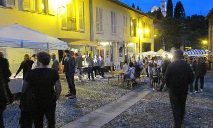 Notte Bianca a Montevecchia sabato 21 luglio