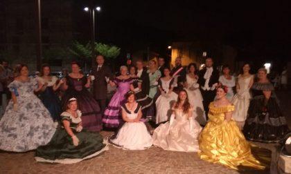 Notte bianca della danza tra classica, country, flamenco e molto altro
