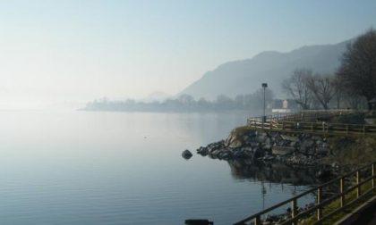 Acque inquinate, il lago di Garlate riceve il cartellino rosso