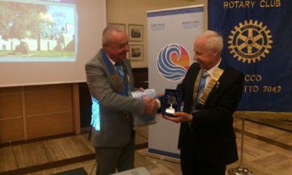 Rotary Club Lecco, il discorso del governatore