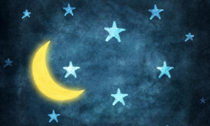 Tra la luna e le stelle rinviata la Notte Bianca di Cassago