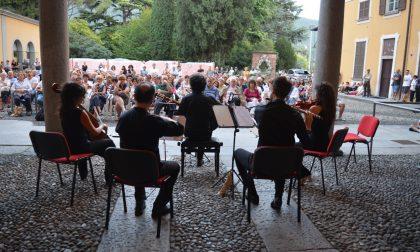 """Festival """"Tra Lago e Monti"""", l'inaugurazione a Lecco"""
