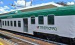 Giunto dei binari difettoso, scatta l'allarme sulla Tirano-Milano