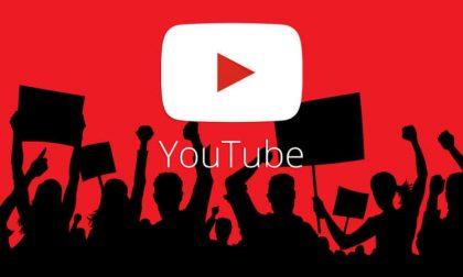 Youtube Lecco Merate: la classifica dei video più cliccati di sempre