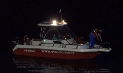 Turisti avvistano cadavere nel lago a Mandello, ma non si trova VIDEO