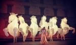 """#leccomeraviglia: le magnifiche  foto e i video postati di lecchesi sul festival """"Con la testa all'insù"""""""