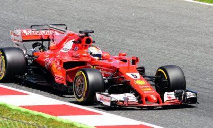 Treni speciali per il Gran Premio di Formula 1