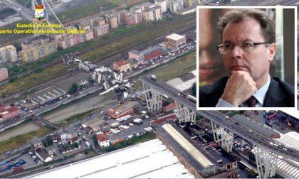 """Crollo del Ponte Morandi, Brivio: """"I Comuni non hanno risorse per la sicurezza"""""""