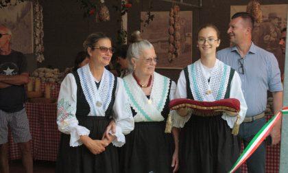 Sagra delle Sagre: oggi l'inaugurazione della 54^ edizione