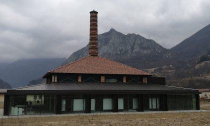 """""""Museo La Fornace"""" protagonista durante la Sagra delle Sagre"""