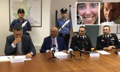 In diretta la conferenza sull'omicidio di Manuela Bailo