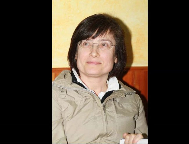 Addio ad Ornella Balbiani, morta a soli 54 anni