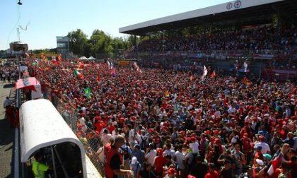 """Gran Premio d'Italia: grande successo per l'iniziativa """"Diplomati in pista"""""""