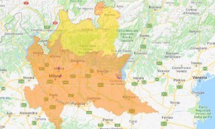 Peggiora la qualità dell'aria a Lecco. Nuove misure antismog della Regione ECCO DA QUANDO