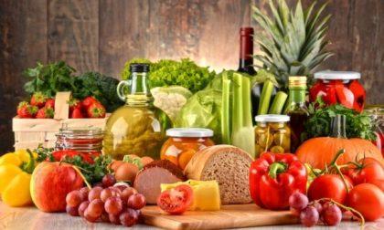 """La cucina """"antispreco"""" con i prodotti made in Lario"""