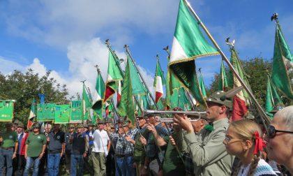 """Gli alpini pronti a """"invadere pacificamente"""" Pian delle Betulle"""
