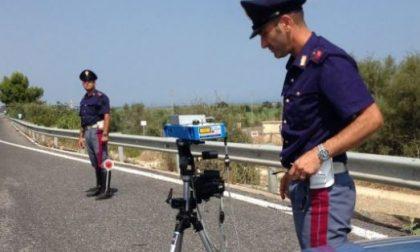 Lavori sulla Statale 36: il limite di velocità di abbassa a 50 chilometri all'ora