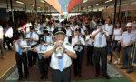 Banda Barzio martedì il concerto di ferragosto