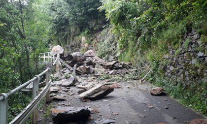 Rischio idrogeologico: contributi dalla Provincia di Lecco per prevenirlo