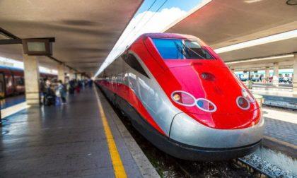 Dote Trasporti, un milione di euro per i pendolari dell'alta velocità