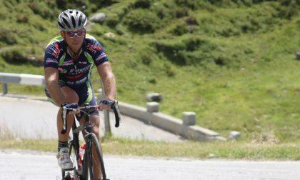 Il Piccolo Giro di Lombardia ricorda Giorgio Frigerio