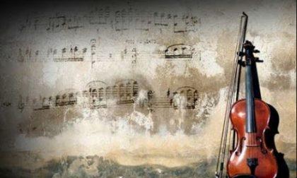 Lecco capitale della musica antica