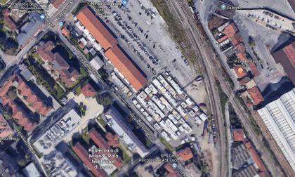"""Forza Italia: """"L'area della Piccola sia ceduta al Politecnico"""""""