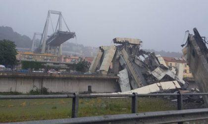 """Dopo Genova: la Lega bergamasca propone di fare il """"tagliando ai ponti"""""""