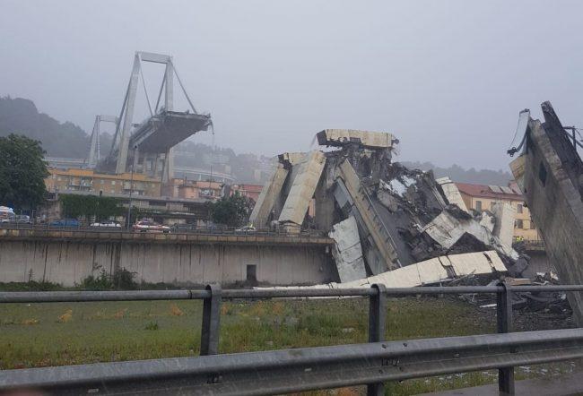 Dopo Genova: la Lega bergamasca propone di fare il &#8220&#x3B;tagliando ai ponti&#8221&#x3B;