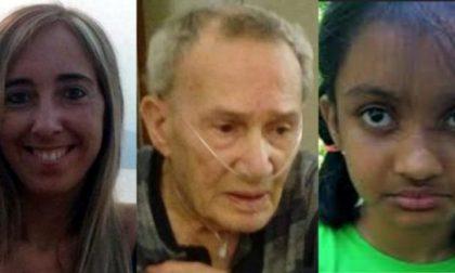 In Lombardia si cercano quattro persone scomparse
