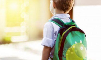 """A Laglio borracce """"ecologiche"""" per i bambini della Primaria"""