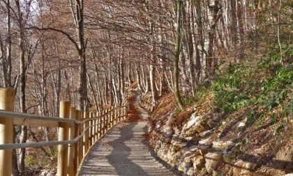 Il sentiero Pertüs di Carenno sarà dedicato a Papa Paolo VI
