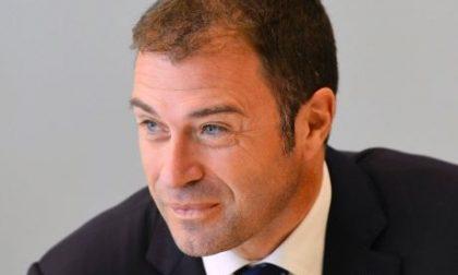 Antonio Rossi domani sarà presente alle premiazioni della ZacUp