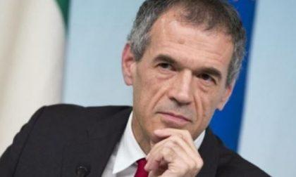 """Carlo Cottarelli presenta a Molteno """"I sette peccati capitali dell'economia italiana"""""""